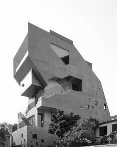 Gallery Of Concrete Seoul Explores Brutalist Architecture