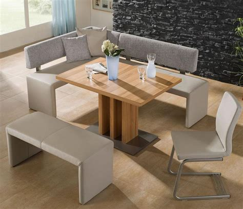 Kitchen Table Sets With Bench by 20 Collection Of Dining Tables Bench Seat With Back