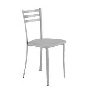 chaise grise but chaise de cuisine classique louise grise cuisissimo