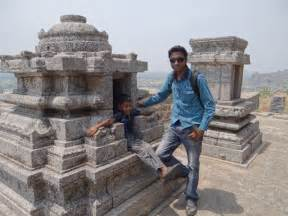Photo Feature   Gingee Fort Conquered