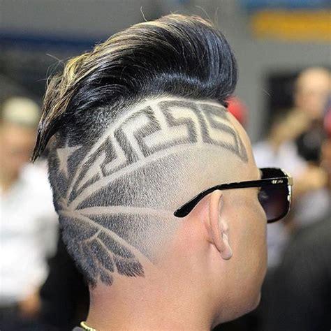 hair cut designs 23 cool haircut designs for 2018 s haircuts