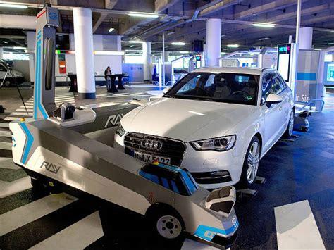 valet parking düsseldorf new valet parking robots for germany s dusseldorf airport