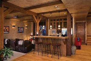 Basement : Basement Bar Designs ~ Interior Decoration and