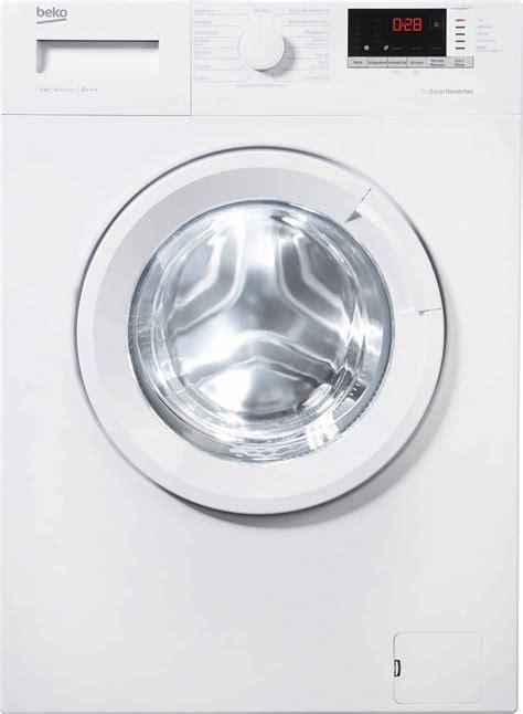 beko oder bauknecht beko wmo 626 waschmaschine im test 02 2019