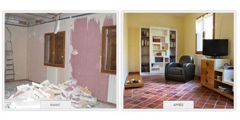 Rénover Une Maison Ancienne, Rénover Son Appartement Est