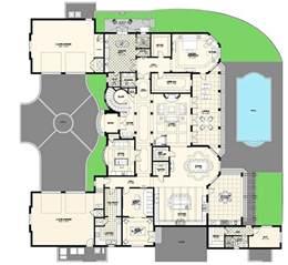 luxury floor plans villa marina floor plan alpha builders
