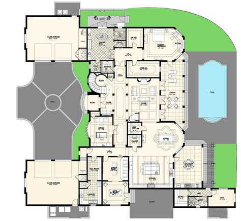 custom home builders floor plans custom builder floor plans home fatare