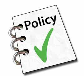 analysis of policy documents With government policy documents