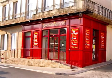 ancienne cuisine façade magasin ebénisterie armellin ebéniste gironde