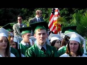 Pascack Valley High School Graduation - YouTube