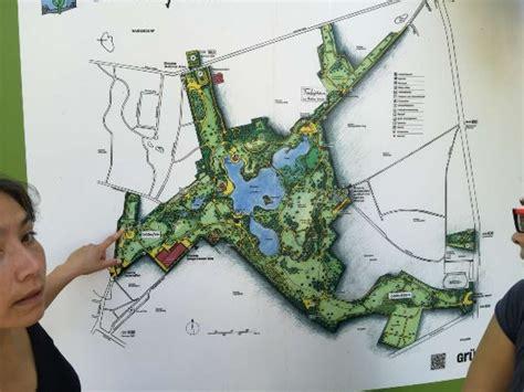Britzer Garten Karte Pdf by Karte Bild Britzer Garten Berlin Tripadvisor