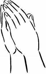 Praying Hands Coloring Pages Printable Hand Clipart Template Children Sheets Getcoloringpages Washing Kissing Clipground Wash Finger Coloringpages101 Helping Sketch Pdf sketch template