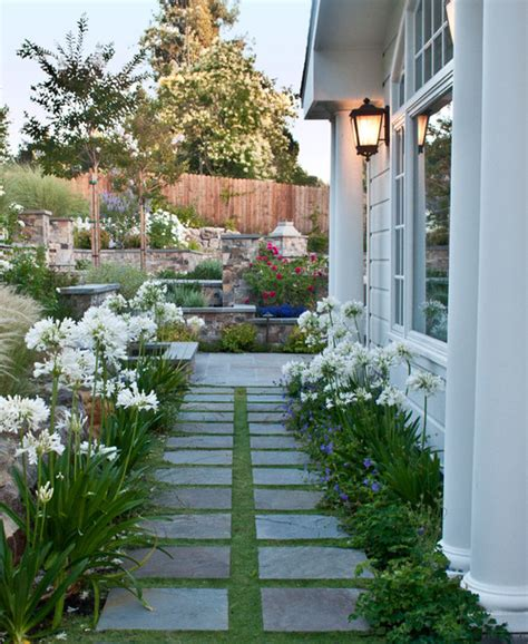 landscaping ideas for the side of the house how to make the most of your side yard