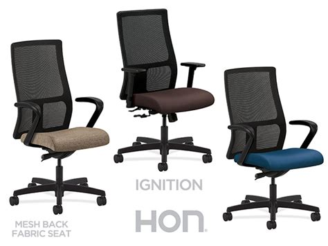 hon ignition executive chair arizona office furniture