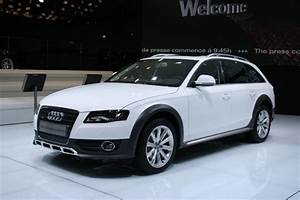 Audi A4 Allroad 2010 : 2010 audi a4 allroad quattro the german subaru outback ~ Medecine-chirurgie-esthetiques.com Avis de Voitures
