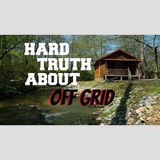 Living Off The Grid Is Harder Than You Think Ozark Off