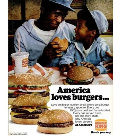 years  promoting fast food  cigarettes