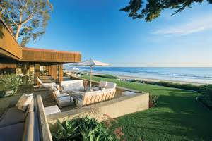Image result for images of al gore's mansion in montecito