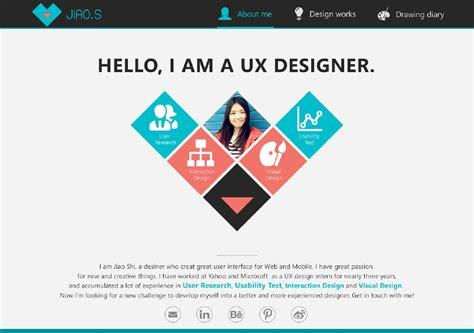 ux design portfolio ux design portfolio of jiao by jiao shi issuu