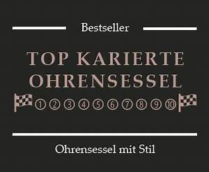 Ohrensessel Kariert Mit Hocker : 8 sehr beliebte ohrensessel kariert mit hocker und tartan sessel cover ~ Markanthonyermac.com Haus und Dekorationen