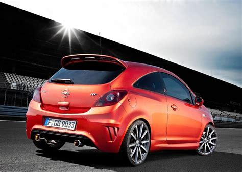Opel Corsa Specs by 2015 Opel Corsa Review Prices Specs