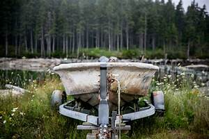 Restoring Your Boat Trailer  A Quick Guide
