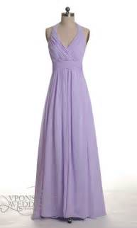 lavender bridesmaid dresses halter lavender bridesmaid gown dvw0030 vponsale wedding custom dresses