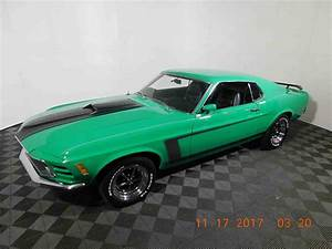 1970 Ford Mustang GT for Sale   ClassicCars.com   CC-1044191
