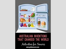 Australian inventions that changed the world