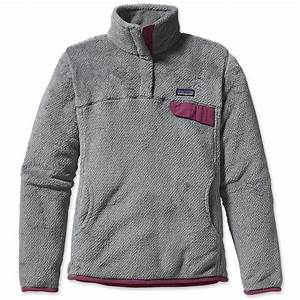 Patagonia Re-Tool Snap-T Pullover Top - Women's   evo