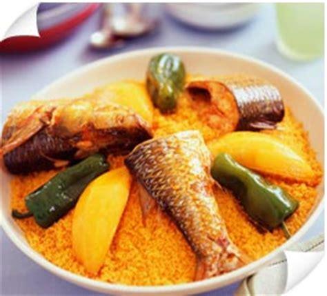 recette cuisine couscous tunisien couscous tunisien au poisson recette tunisienne ideoz