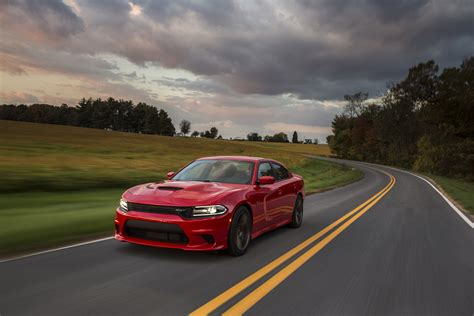 Charger Hellcat Or Challenger Hellcat by Dodge Challenger And Charger Srt Hellcat Vehicles Are The