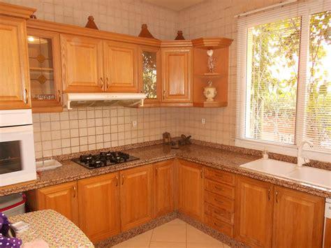 cuisine location locations villa 4 chambres targa marrakech agence