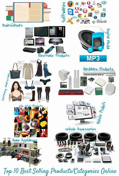 Sell Selling Categories Easy Brands
