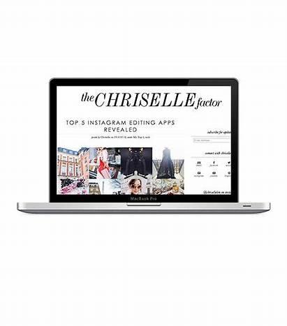 Blogger Really Chriselle Factor Karla Ticas