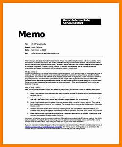 5 how to write a memo format emt resume for Template for writing a memo