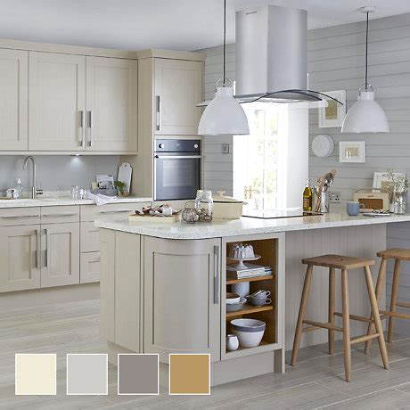 b and q kitchen island fitted kitchens traditional contemporary kitchens 7538