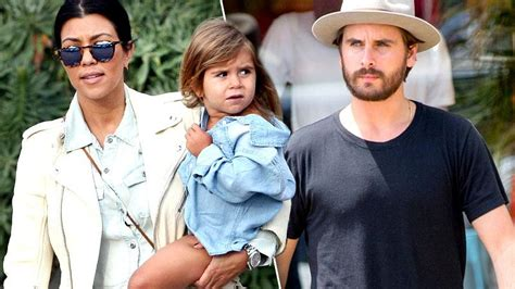 Too Little, Too Late? Scott Disick Writes Message To ...