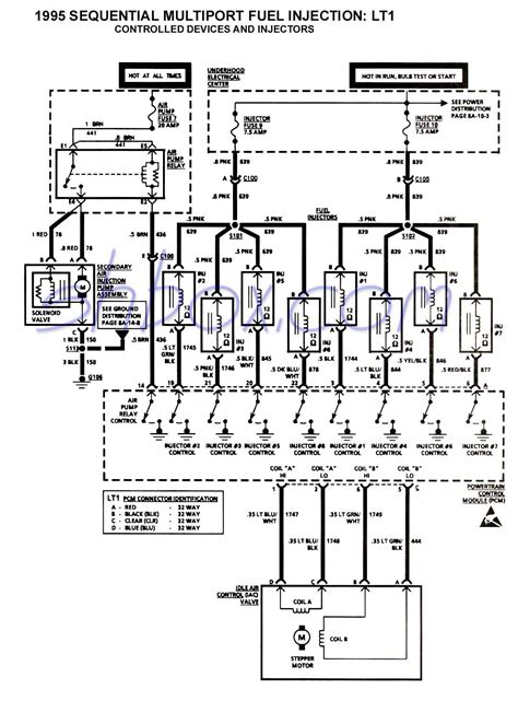 98 Camaro Engine Wiring Diagram by Flywheel Sensor Wiring Diagram Wiring Library