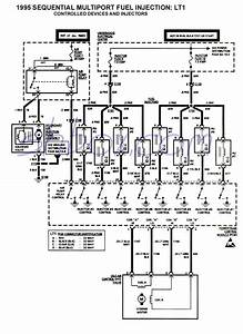 2000 Camaro V6 Engine Diagram Wiring Schematic
