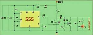 Electronic Circuits  Transformerless Power Supply  Led