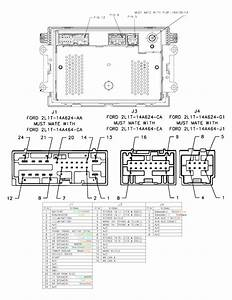 1998 Ford Expedition Mach Audio Wiring Diagram Gallery