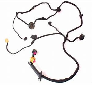 Rh Front Door Wiring Harness 99