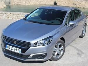 Peugeot Voiture Autonome : la premi re voiture autonome de psa sera une peugeot 508 ~ Voncanada.com Idées de Décoration