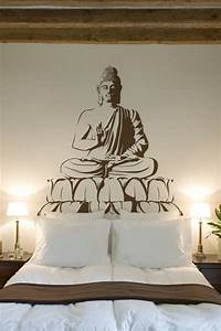 wall decals buddha walltatcom art without boundaries With buddha wall decal