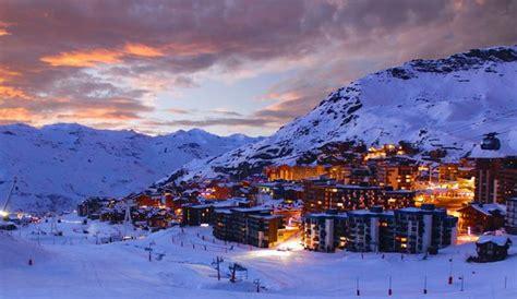 chambre etats unis deco nos sept stations de ski préférées l 39 express