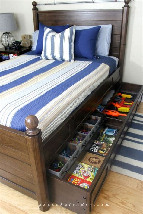 bedroom organization ideas 17 best images about boys on modern