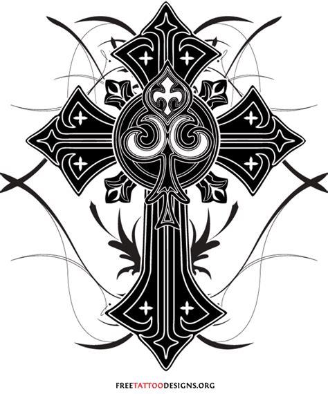 cross tattoos tattoo designs  holy christian