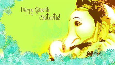 Ganpati Animation Wallpaper - ganesh chaturthi hd images wallpapers photos