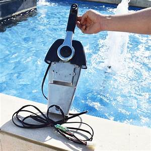 Spiffy Outboard Engine Binnacle Remote Control Box For